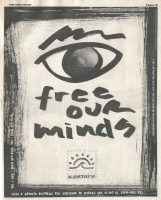Free Our Minds