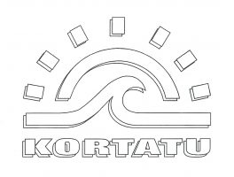 Logo outline